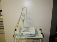 Sistema per trattamento tasche paradontali